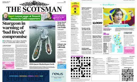The Scotsman – April 04, 2019