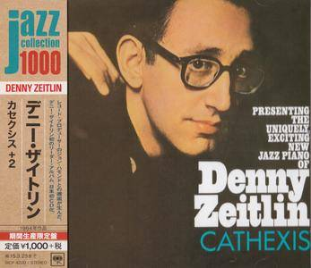 Denny Zeitlin - Cathexis (1964) {2014 Japan Jazz Collection 1000 Columbia-RCA Series SICP 4220}