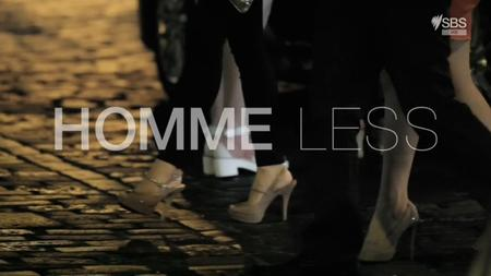 Homme Less (2014)