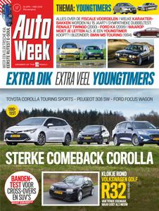 AutoWeek Netherlands - 24 april 2019