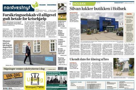 Nordvestnyt Holbæk Odsherred – 24. august 2019