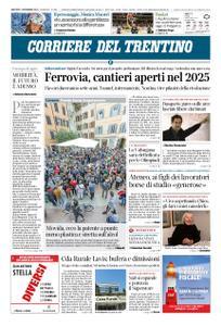 Corriere del Trentino – 12 novembre 2019