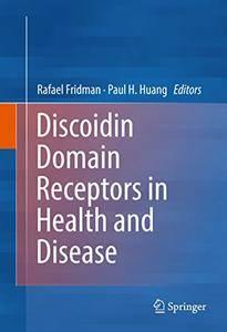 Discoidin Domain Receptors in Health and Disease