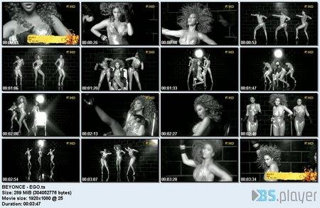 Beyonce - Ego (2009)
