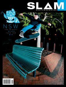 Slam Skateboarding - June 2019