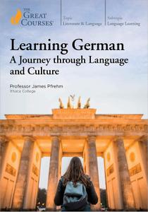 TTC Video - Learning German: A Journey through Language and Culture [720p]