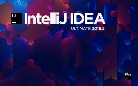 JetBrains IntelliJ IDEA Ultimate 2019.2.2