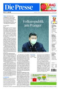 Die Presse – 04. Mai 2020