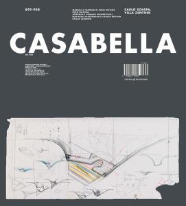 Casabella - Luglio-Agosto 2019