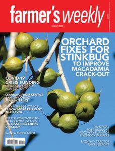 Farmer's Weekly - 08 May 2020