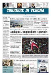 Corriere di Verona – 19 settembre 2018