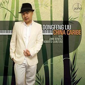 Dongfeng Liu - China Caribe (2018)