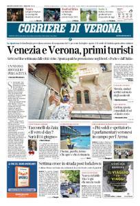 Corriere di Verona – 26 maggio 2020
