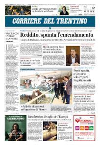 Corriere del Trentino – 31 gennaio 2019