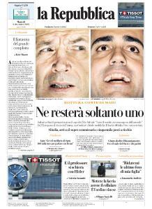 la Repubblica - 3 Dicembre 2019
