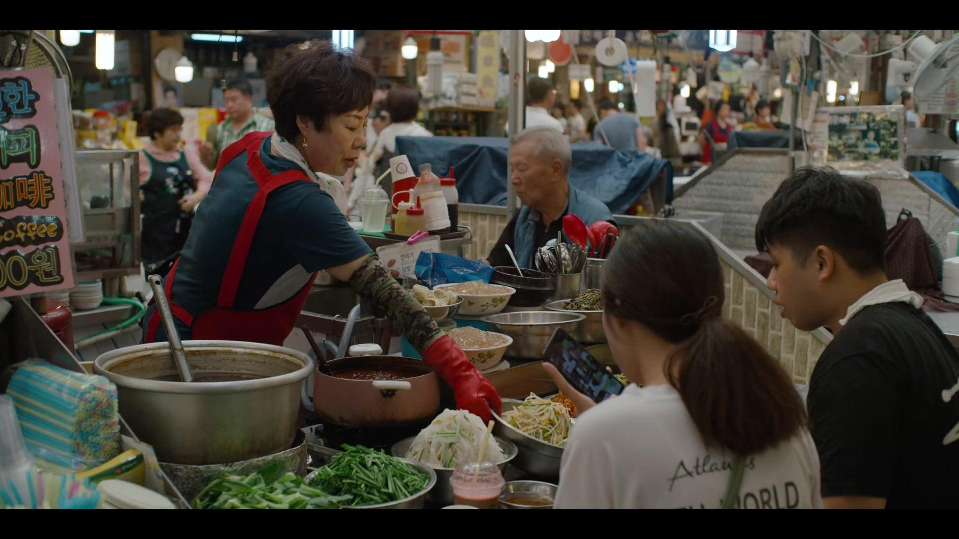 Street Food S01