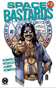Humanoids-Space Bastards No 02 2021 Hybrid Comic eBook