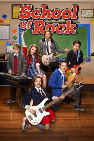 School of Rock S03E15