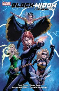 Black Widow and the Marvel Girls (2010) (Digital) (Zone-Empire