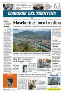 Corriere del Trentino – 21 agosto 2020
