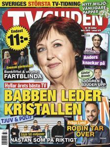 TV-guiden – 29 August 2019