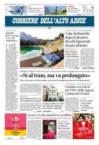 Corriere dell'Alto Adige – 26 ottobre 2019