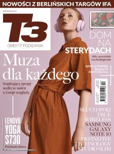 T3 Poland - Październik 2019