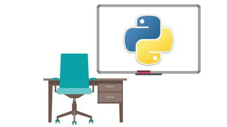 Udemy - Python for Data Structures, Algorithms, and Interviews [repost]
