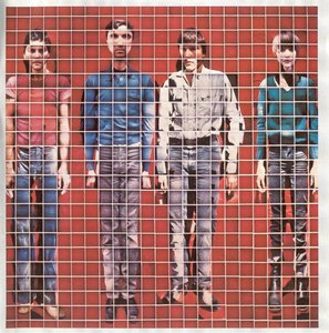 Talking Heads - More Songs About Buildings And Food (1978) [1990 US Sire Non-Remaster Pressing]