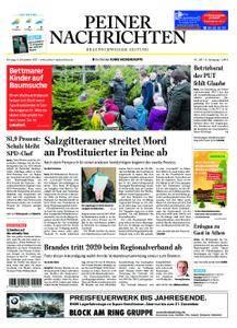 Peiner Nachrichten - 08. Dezember 2017