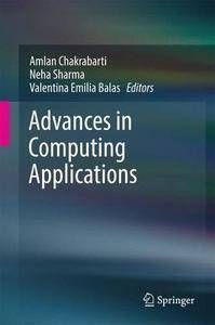 Advances in Computing Applications (repost)