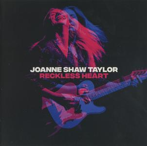 Joanne Shaw Taylor - Reckless Heart (2019)