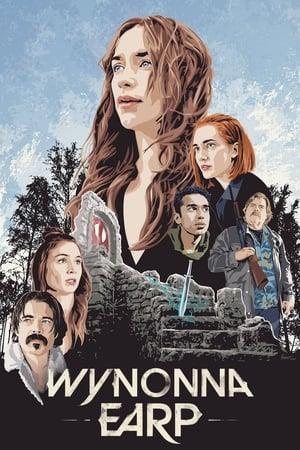 Wynonna Earp S03E01