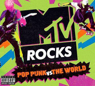 VA - MTV Rocks [3CD] (2018)