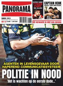 Panorama Netherlands - 25 maart 2020