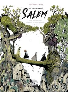 The Daughters of Salem How we sent our children to their deaths 01 2019 Europe Comics Digital