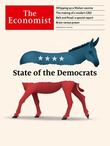 The Economist Latin America – 08 February 2020