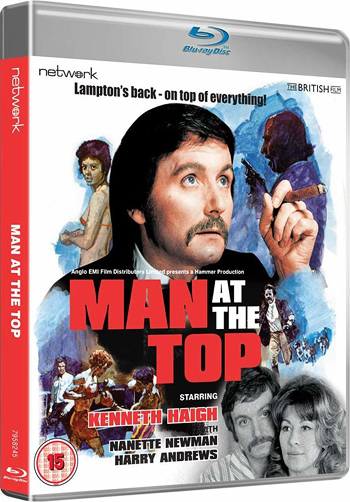 Man at the Top (1973) [RESTORED]