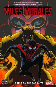 Marvel-Miles Morales Spider Man 2018 Vol 02 Bring On The Bad Guys 2020 Retail Comic eBook