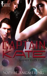 «Captain Kate» by Sophie Angmering