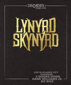 Lynyrd Skynyrd - Live in Atlantic City (2018) [Blu-ray, 1080i]