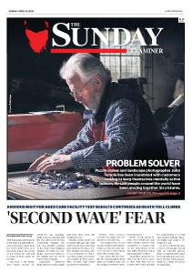 The Examiner - April 19, 2020