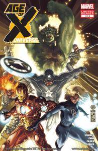 New Releases 2015 2 27 Age of X Universe 001 2011 digital hd Kleio Empire cbz