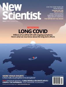 New Scientist - October 31, 2020