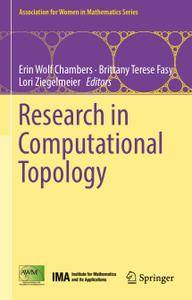 Research in Computational Topology (Repost)