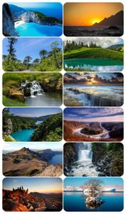 Most Wanted Nature Widescreen Wallpapers #610