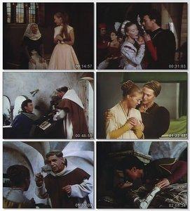 Romeo y Julieta (1954) - Renato Castellani