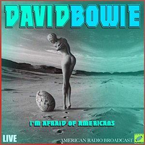 David Bowie - Suffragette City (Live) (2019)