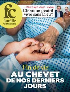 Famille Chrétienne - 31 Octobre 2020