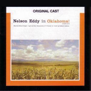 VA - Nelson Eddy in Oklahoma! (Original Cast) (1956) {1993 Australia CD}